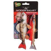 Peixes Marinater duplo Jackson Galaxy
