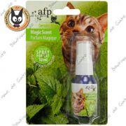 Spray de Catnip Candense