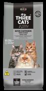 Three Cats Castrado 8 kg