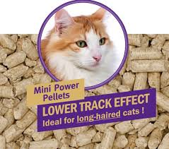 Areia Cats Best Alemã Biodegradável Smart Pellets