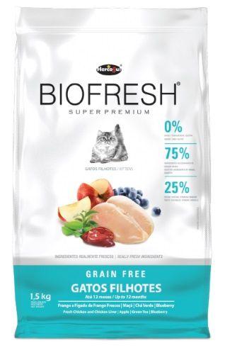 Biofresh Filhotes