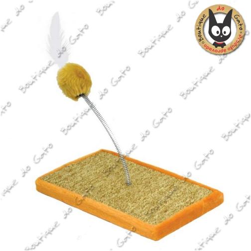 Carpete com Bolinha