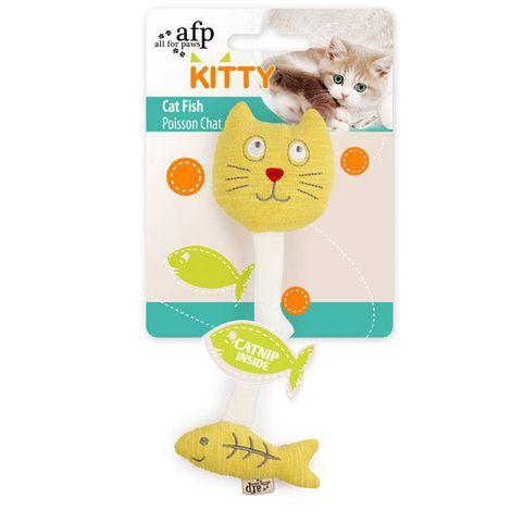 Cat Fish Kitty