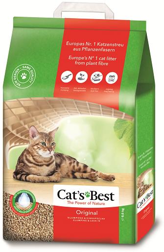 Cats Best Original 8,6 kg