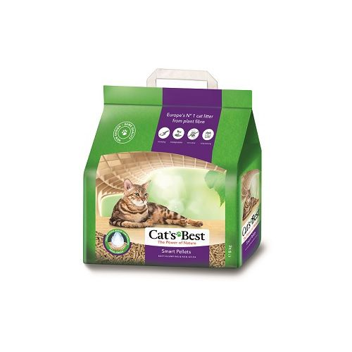 Cats Best  Smart Pellets 5 kg