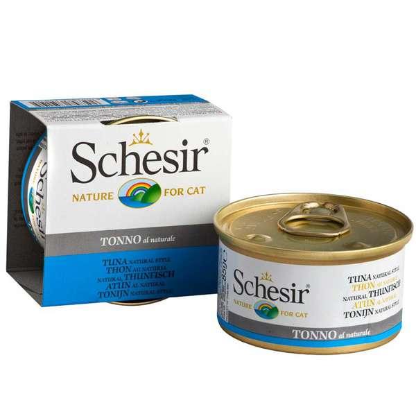 Schesir latinha Atum natural