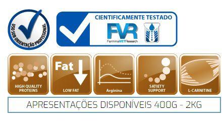 Diabetic Vet Life 2 kg