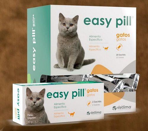 Easy Pill 1 blister