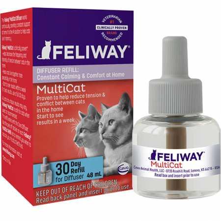 FELIWAY Multicat Refil