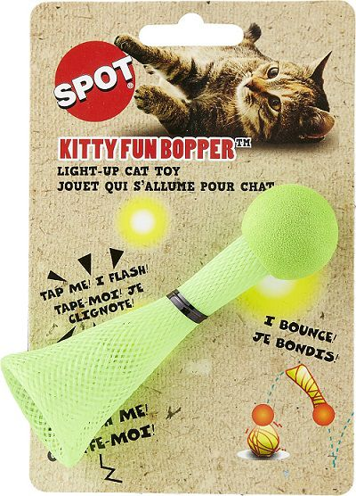 Kitty Fun Bopper