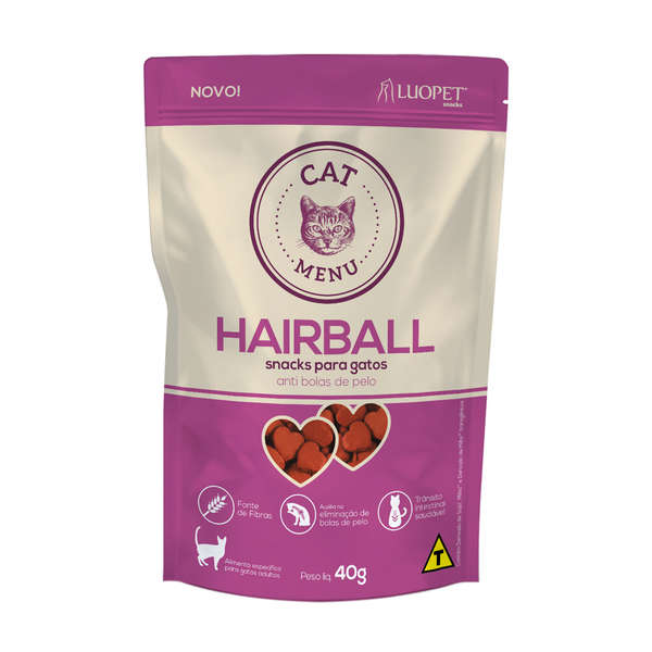 Luopet Hairball