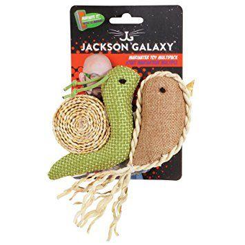 Marinater duplo Jackson Galaxy