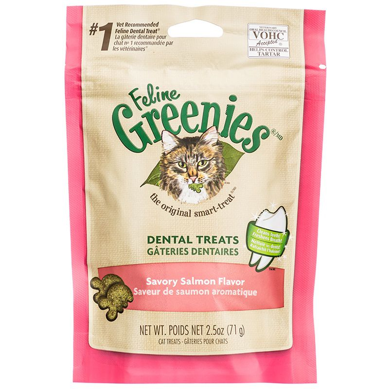 Petisco Greenies
