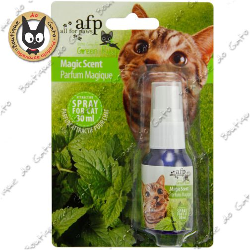 Spray de Catnip Candense
