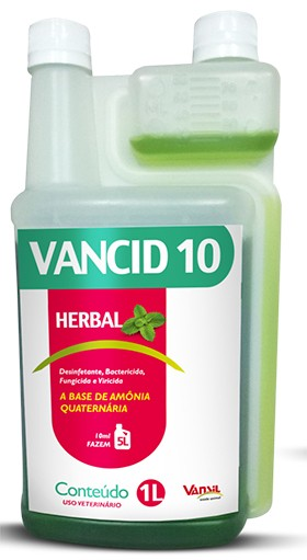 Vancid 10