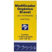 Medicamento Modificador Orgânico - 100ml