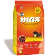 Ração Total Max Carne para Cães Filhotes