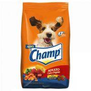 Ração Champ Carne e Cereais