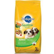 Ração Pedigree Equilíbrio Natural Junior para Cães Filhotes