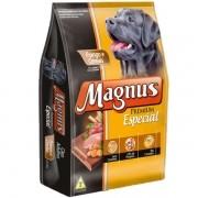 Ração Magnus Premium Especial Frango e Cereais para Cães Adultos