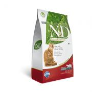Ração Farmina N & D Grain Free Frango para Gatos Adultos