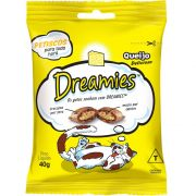 Petisco Dreamies Queijo - 40gr