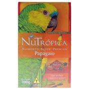 Ração Nutrópica Sabores do México para Papagaios - 300g