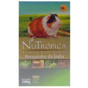Ração Nutrópica para Porquinho da Índia - 500gr