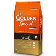Ração  Golden Special Cães Adultos Frango e Carne