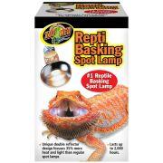 Lâmpada ZooMed Repti Basking Spot Refletor
