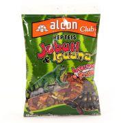 Ração Alcon Club Répteis, Jabuti, Iguana, Legumes e Frutas - 60g