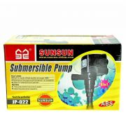 Bomba Submersa Sun Sun de 600 Litros/hora