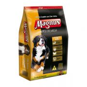 Ração Adimax Pet Magnus Super Premium para Cães Adultos