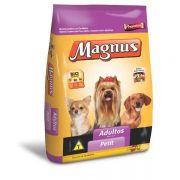 Ração Adimax Pet Magnus Petit para Cães Adultos de Raças Pequenas 10 Kg