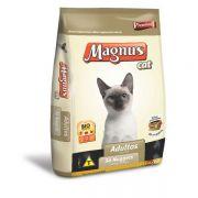 Ra��o Adimax Pet Magnus Cat S� Nuggets para Gatos
