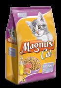 Ração Adimax Pet Magnus Cat para Gatos Filhotes 25Kg