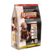 Ração Adimax Pet Magnus Super Premium 7 + para Cães Sênior