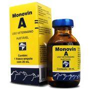 Monovin A 20ml Injetável Bravet