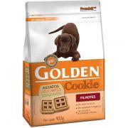Biscoito Golden Cookie para Cães Filhotes