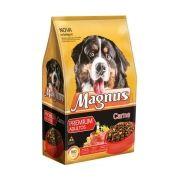 Ração Adimax Pet Magnus Premium Carne para Cães Adultos