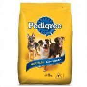 Ração Pedigree Essencial Cães Adultos