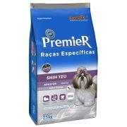 Ração Premier Shih Tzu Raças Específicas para Cães Adultos