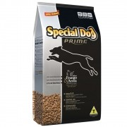 Ração Special Dog Super Premium Prime Frango e Arroz para Cães