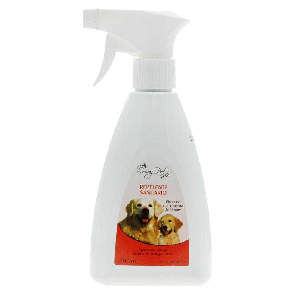 Repelente Sanitário (xixi não pode) - 500ml