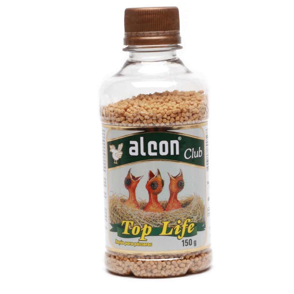 Ração Alcon Club Top Life