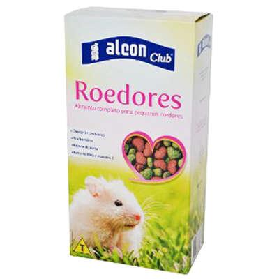 Ração Alcon Club Roedores Alimento Extrusado 80g