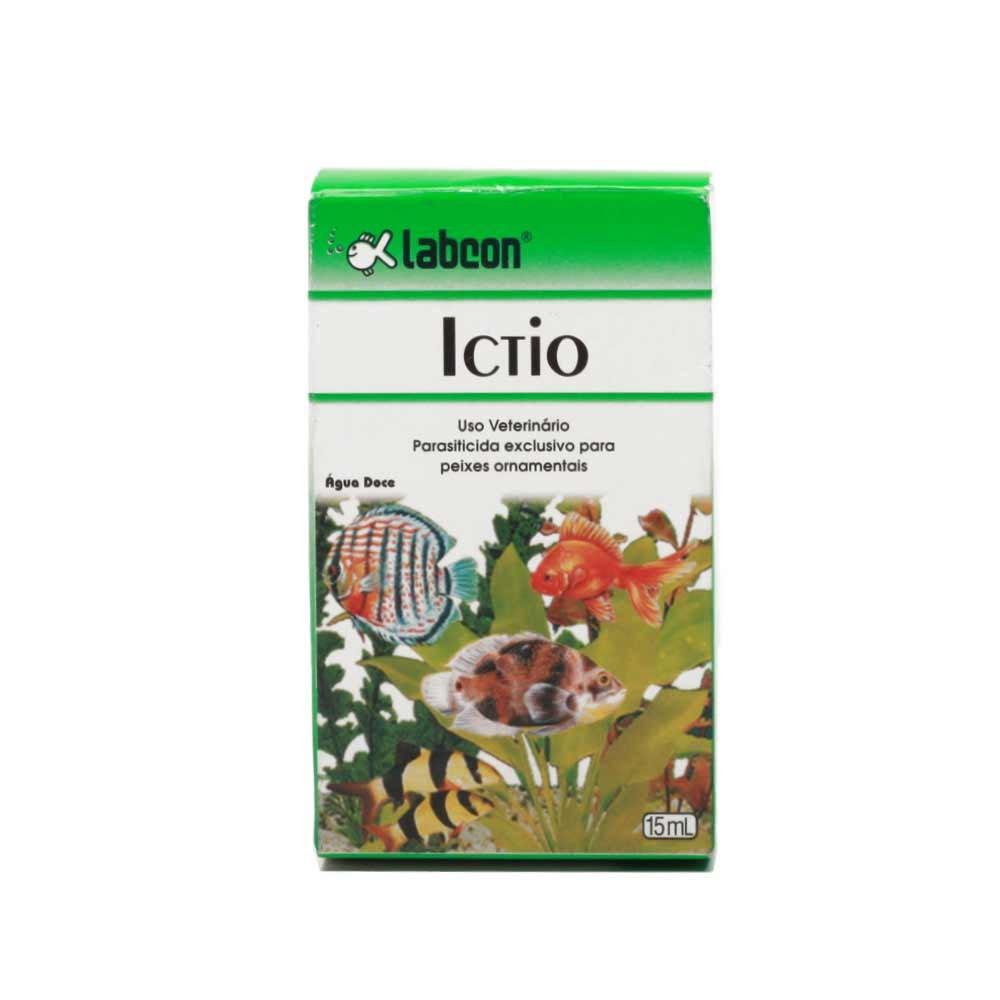 Labcon Íctio Água Doce - 15ml
