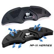 Base Ventiladora EverCool Hermes Notebook Cooling Pad