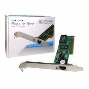 Placa De Rede 10/100 Mbps Mymax
