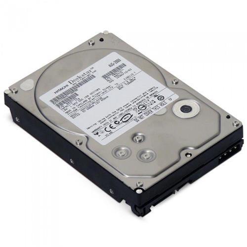 HD 160 GB HITACHI 160GB SATA II 7200 RPM